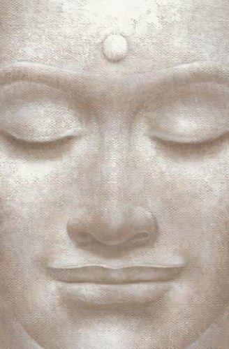 1art1 40576 Buddhismus - Buddha, Grinsend Fototapete Poster-Tapete (175 x 115 cm)