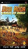 Desi Adda Games of India (PSP)