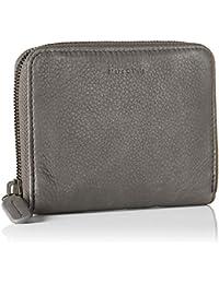 Marc O'Polo Damen Zip Wallet M Geldbörse, 9.5 x 2.2999999999999998 x 11.5 cm