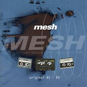 mesh - Original 91 - 93