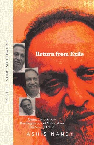 Return from Exile: Alternative Sciences, the Illegitimacy of Nationalism, Savage Freud