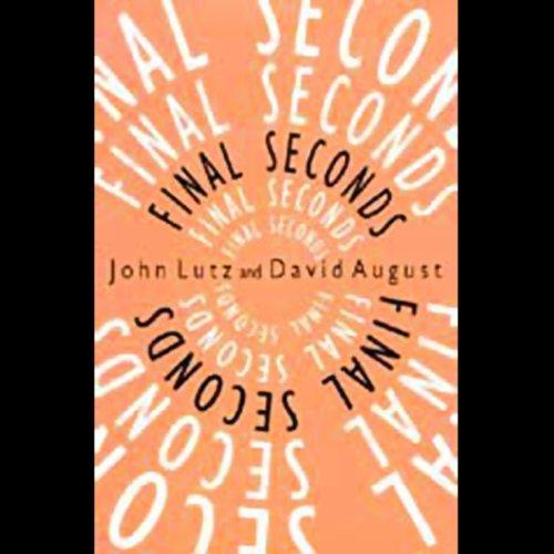 Final Seconds  Audiolibri