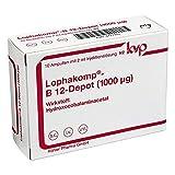 LOPHAKOMP B 12 Depot 1000 µg Injektionslösung 20 ml Injektionslösung