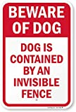 Dog Invisible Fences