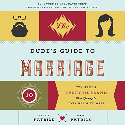 The Dude's Guide to Marriage  Audiolibri