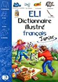 Image de ELI dictionnaire illustré français junior
