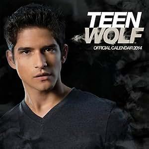 Teen Wolf - Calendrier 2014 Teen Wolf