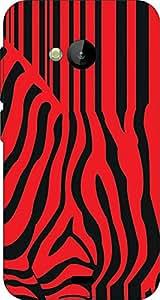 ECO SHOPEE PRINTED BACK COVER FOR NOKIA LUMIA 540 ARTICLE-25335