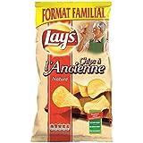 Lay's Chips À L'ancienne Nature - ( Prix Par Unité ) - Envoi Rapide Et Soignée