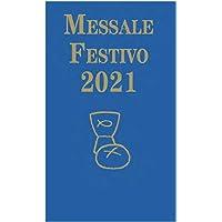 Messale festivo 2021
