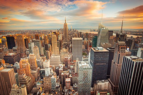 non-woven-photo-wall-mural-655v-manhattan-midtown-250x180-cm-5-strips-each-50x180cm-wallpaper-xxl-sk