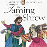The Taming of the Shrew (Shakespeare for Everyone) by Jennifer Mulherin (2001-09-01)