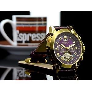 51vgX3VQMcL. SS300  - Calvaneo-7-Reloj-color-morado