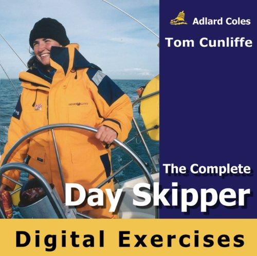 Complete Day Skipper Digital Exercises por Tom Cunliffe