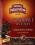 Trung Nguyen Gourmet Blend, 17.6 Oz