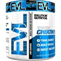 Evlution Nutrition ENGN Shred Pre Workout Thermogenic Fat Burner Powder, Energy, Weight Loss, 30 Servings from Evlution
