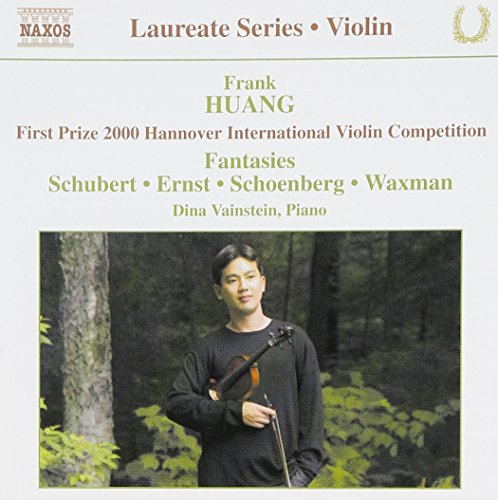 Violin-Fantasien