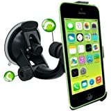 Neotechs� Windscreen Car Holder Mount Cradle Dash for iPhone 5C