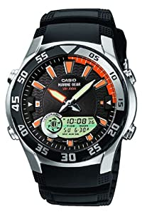 Casio AMW710-1AV Hombres Relojes de Casio