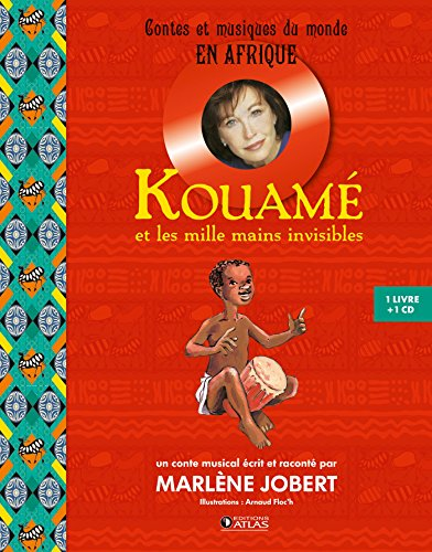 Kouam: et les mille mains invisibles