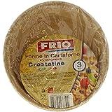 Frio formas de cartaforno 3crostatine–[unidades de 4]