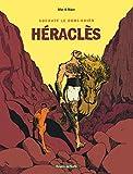 Socrate le demi-chien, tome 1 : Héraclès