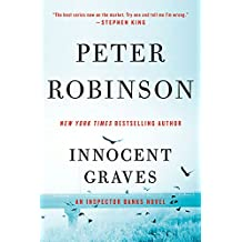 Innocent Graves: An Inspector Banks Novel