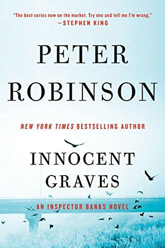 Innocent Graves: An Inspector Banks Novel (Inspector Banks series Book 8) (English Edition)