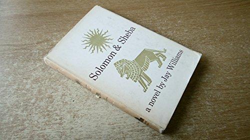Solomon & Sheba by Jay Williams