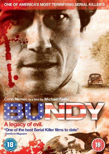 Bundy: Legacy Of Evil [DVD]