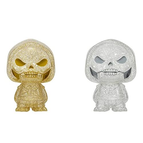Pack 2 Skeletor Funko