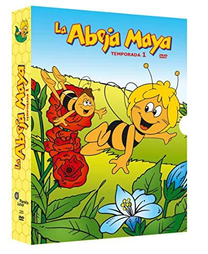 La Abeja Maya, Temporada 1 - (Im. Restaurada) 8dvd