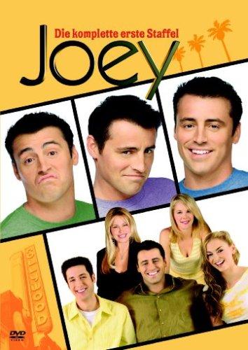 Warner Home Video - DVD Joey - Die komplette erste Staffel [6 DVDs]