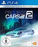 Project Cars 2 - Collector's - PlayStation 4
