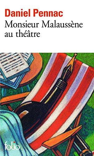 Monsieur Malaussène au théâtre par Daniel Pennac