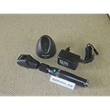 Welch Allyn 3.5v Streak Retinoscope with Li-Thium Ion Rechargeable Handle by KSIPL