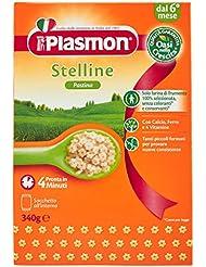 Plasmon Oasi nella Crescita Stelline - 1 Confezione