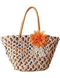 Suchergebnis auf für: Stroh Handtaschen: Schuhe