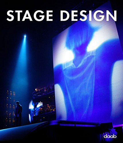 Stage design. Ediz. multilingue (Various design books)