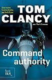 Command authority (Best BUR)
