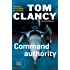 Command authority (Best BUR)