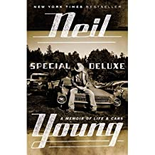 By Young, Neil ( Author ) [ Special Deluxe: A Memoir of Life & Cars By Dec-2015 Paperback