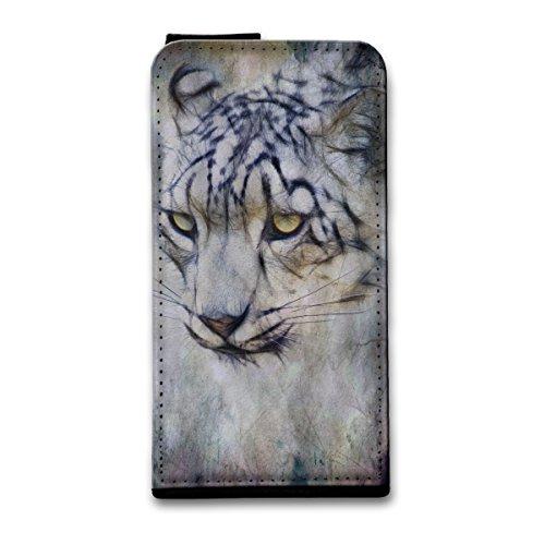Flip Style Vertikal Handy Tasche Case Schutz Hülle Schale Motiv Foto Etui für Apple iPhone 6 / 6S - Flip V22 Design12 Design 2