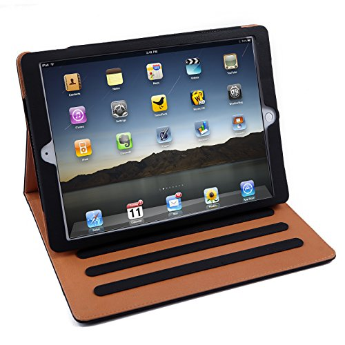 hde-ipad-pro-case-flip-stand-leather-magnetic-cover-for-apple-ipad-pro-129-inch-tablet-black