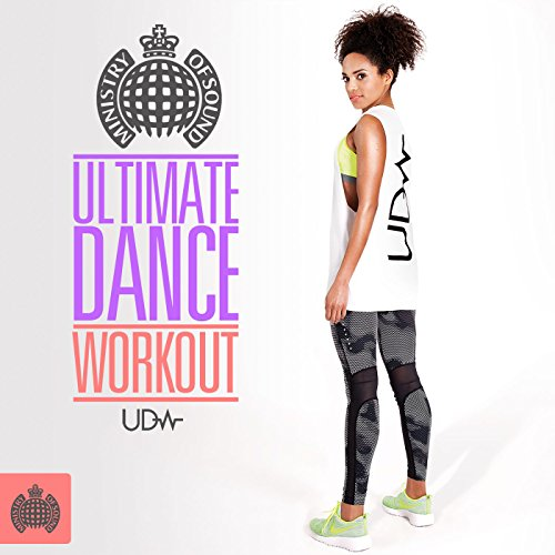 Fitness Dvd Ministry Of Sound: Ministry Of Sound By Various