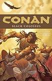 Image de Conan Volume 8: Black Colossus