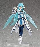 Cosstob Figuarts- Sword Art Online II ALO Asuna Elf de Agua Figma264#