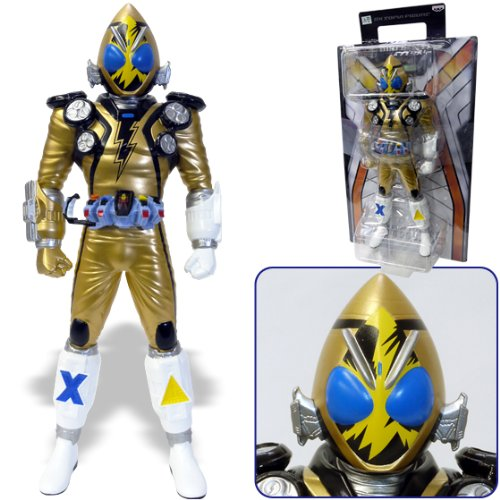 kamen-rider-fourze-dx-soft-vinyl-figure-2-in-blister-electric-statesman-japan-import