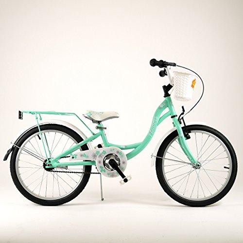 "20FLO-CYA Kinderfahrrad 20"" Zoll Kinderrad Fahrrad Rad Bike Spielrad Kinder"