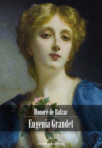 Eugenia Grandet por Honore de Balzac